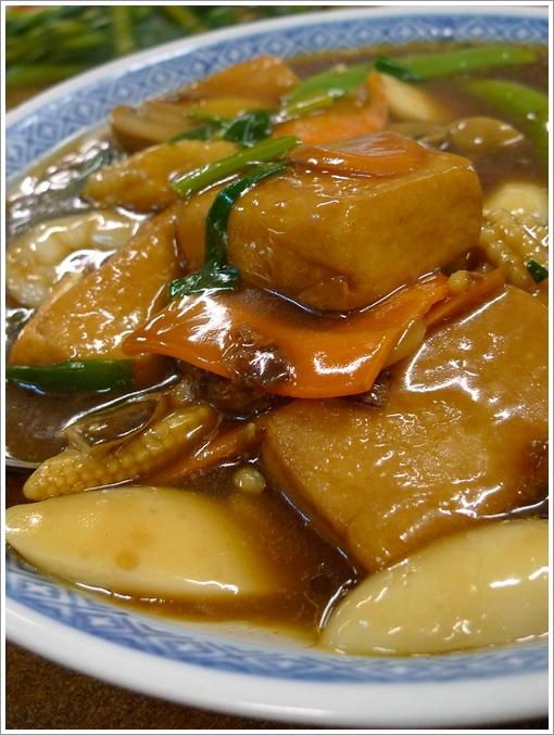 Kwai Fei Beancurd