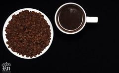 Coffee ? (Rawan Mohammad ..) Tags: cup coffee photography cafe nikon photographer ben photos australia brisbane mohammed saudi arabia tamron mohammad bens 2010 rn cofe  2011 rawan        d300s rnona     almuteeb