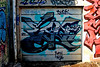 DSC_0414 v3 (collations) Tags: toronto ontario architecture graffiti documentary tags vernacular buck tagging laneways alleys lanes garages esq alleyways builtenvironment vernaculararchitecture urbanfabric graffitiwalls