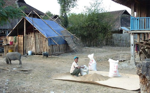 Kengtun-Village Palaung (47)