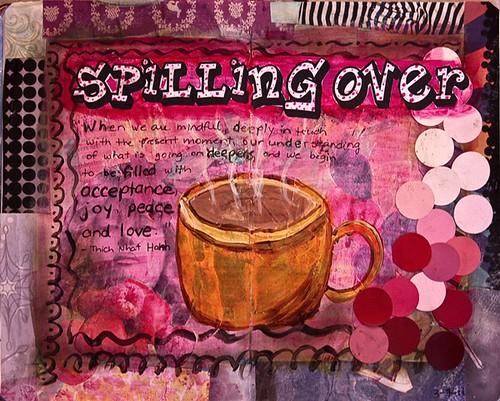 Spilling Over