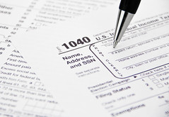 Tax Preparers Neglect PTIN Rules