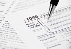 Налоги СШАs