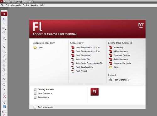 adobe flash animation software free download free download
