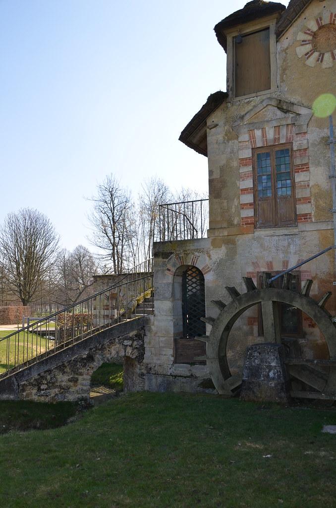 Le Moulin 2