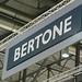 Bertone , 81e Salon International de l'Auto et accessoires - 1
