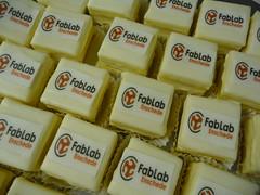 FabLab Cakes!