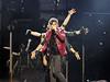 Eric Saade Sweden Eurovision 2011 Popular