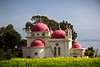 Greek Orthodox Church of the Seven Apostles - by the Sea of Galilee