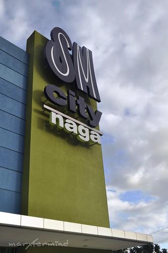 SM Naga City