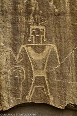 Trophy Head (IntrepidXJ) Tags: fremont rockart petroglyphs utah vernal mcconkieranch dryfork adventr randylangstraat anasaziphotography