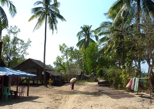 Ngwe Saung-Rivieres-Villages (21)