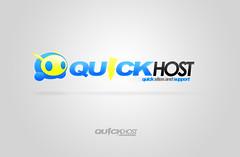 Quickhost logo. (Unltd images) Tags: xd algunos arreglos