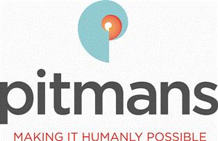 Pitmans Solicitors Logo