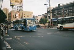 Gloren Trans (sugi-chan) Tags: bus film philippines pointandshoot bellhowell bf35