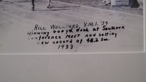 Hill Wellford | VMI | 1939