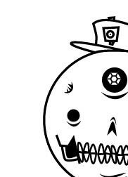 skullcap2 by frankmysterio 2