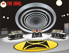 The Time Tunnel (kennetzel) Tags: timetunnel irwinallen dougphillips tonynewman robertcolbert jamesdarrin leemerriweather whittbissel