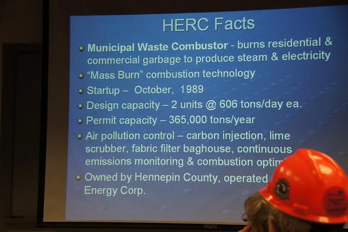Mill City Commons Tour of HERC DSC05112