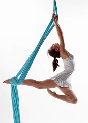Aerial Silks from H2oh Entertainment (Circus and Variety) (h2ohentertainment) Tags: uk circus stage performance aerial entertainment variety cabaret performer extraordinary acts aerialsilk aerialsilks aerialact h2oh aerialperformance silkact