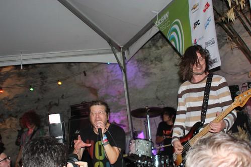 etnies SXSW 2011 - Thursday