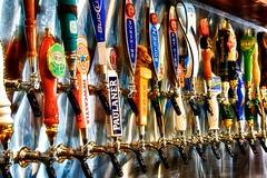 Choices (Jim Nix / Nomadic Pursuits) Tags: beer austin newcastle nikon taps shinerbock tap hdr bluemoon fattire decisions paulaner sierranevadapaleale niksoftware nomadicpursuits abelsonthelake hdrefexpro