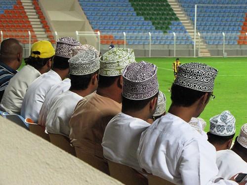 IMG_8825 كأس أسياوي: نادي العروبة بسور العماني ونادي العهد ببيروت اللبناني