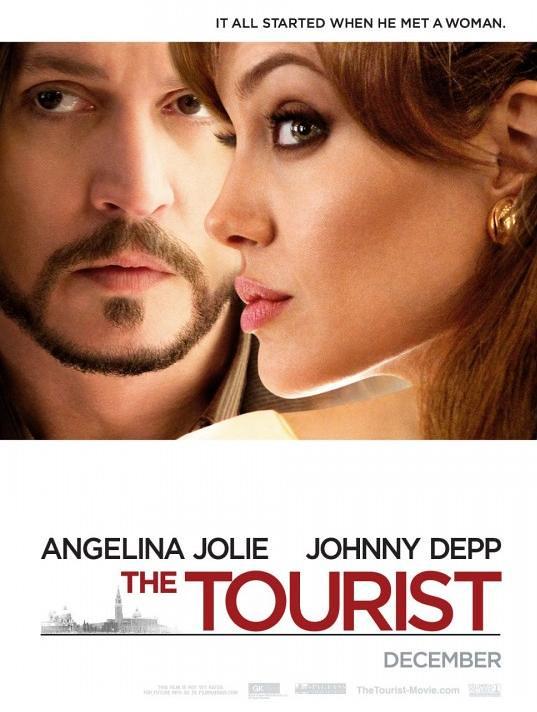 5546039899 03e5731717 b The Tourist (2010)