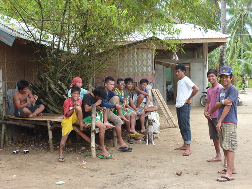 Bantayan-Tour de l'ile (28)
