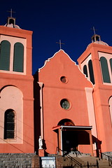 Saint Vincent de Paul Basilica (Shellnort) Tags: newmexico churches explore silvercity saintvincentdepaul dwwg