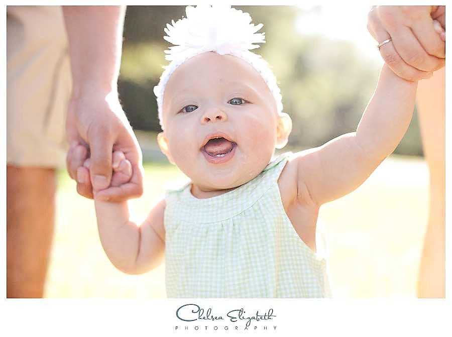 Westlake Village Baby Portrait Photographer