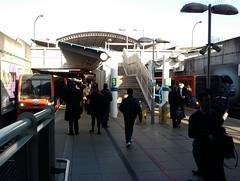 Lewisham DLR - Signal Failure