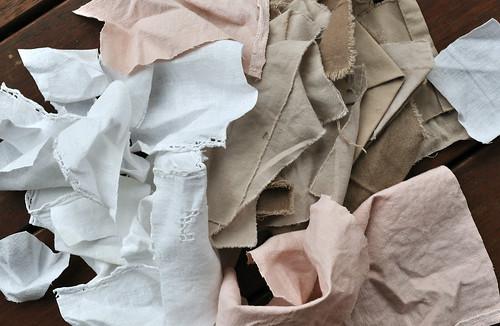fabric to dye