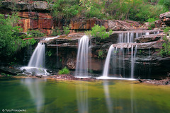Waterfall :: Winifred Falls (-yury-) Tags: nature landscape waterfall sydney australia royalnationalpark