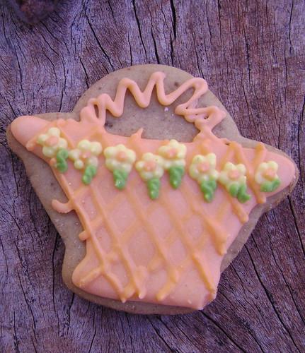 biscoito de melado