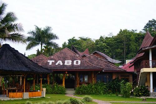 Tabo Cottage