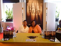 Foresight Publishing @ Rainbow Book Fair 2011