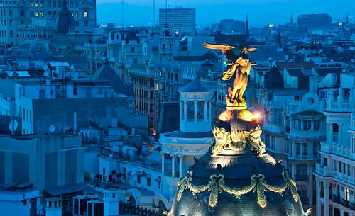 Madrid Rooftops 11