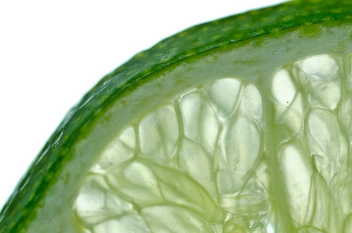 Slice of Lime Macro