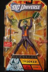DC Universe Joker Figure