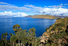 Bolivia-100527-001 (Kelly Cheng) Tags: travel blue lake color colour tourism laketiticaca southamerica nature water sunshine horizontal clouds landscape daylight colorful day village cloudy outdoor vivid sunny bolivia bluesky nobody nopeople colourful copyspace isladelsol sunisland traveldestinations islandofthesun pickbykc