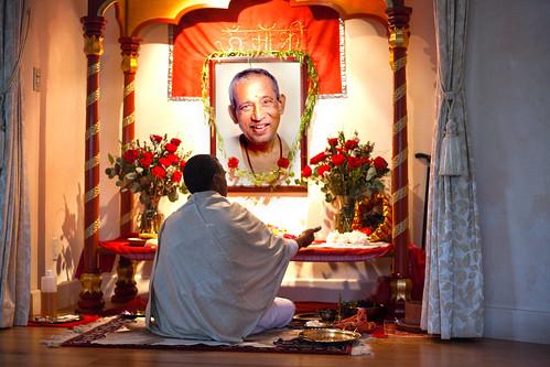 Sonoma Ashram, an ashram in California for personal retreats, yoga ...