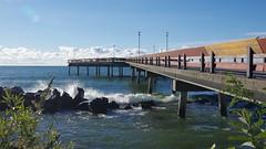 216rtcrp (citatus) Tags: pier promenade south side centre island toronto islands canada fall morning 2016 pentax k3 ii