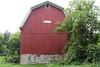 Red Barn, September 8, 2016 (marylea) Tags: red barn rural 2016 sep8 farm sugarloaffarm