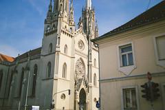 Vrsac (trinidalitism) Tags: canon canoneos6d sigma sigma35mmart vrsac vojvodina serbia architecture roadtrip travel city cityscenes cathedral