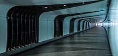 Underpass (john&mairi) Tags: underpass kingscross stpancras station london