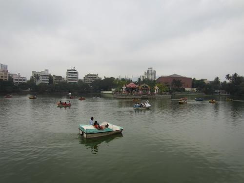 Talao Pali Lake
