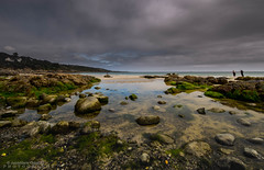 Coverack Beach (JamieMarie Oaksford) Tags: cornwall unitedkingdon england cornish cornwalluk beach seascape sea