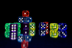366 - Image 280 - Dice... **Explored** (Gary Neville) Tags: 365 365images 366 366images photoaday 2016 sonycybershotrx100 sony sonycybershotrx100iii rx100 mk3 garyneville rx100iii