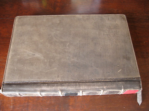"Bookbook case para macbook pro 13"""